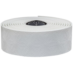 Supacaz Super Sticky Kush Starfade Handlebar Tape white